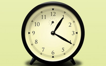 zegar dobry