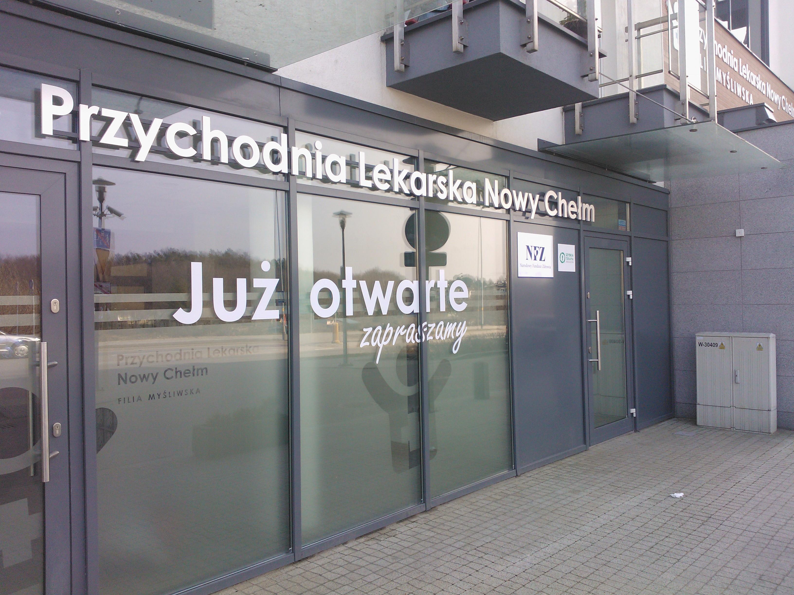 Nowa filia w Gdańsku Migowie